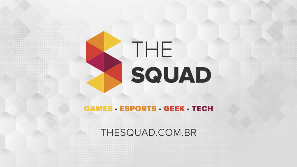 the squad br